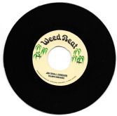Palmer Brothers - Jah Shall Conquer / Revolutionaries - Lion Version (Weedbeat) UK 7""